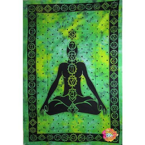pano toixou-rixatri yoga meditation
