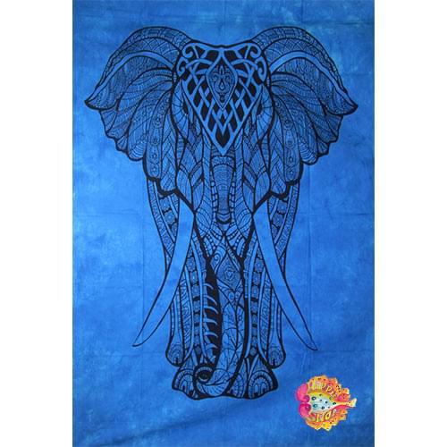 Pano-rixtari elefantes mple