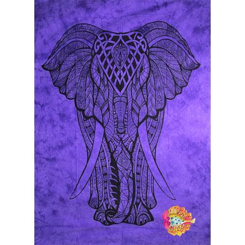 Pano-rixtari elefantes mwb