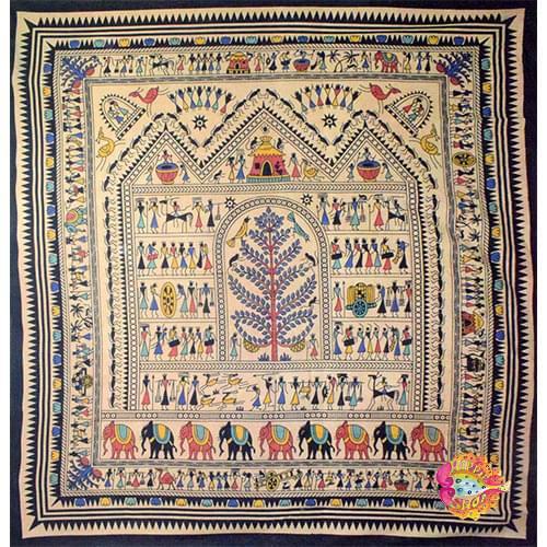pano toixou-rixtari afrikanikh parastash four special prints mpez