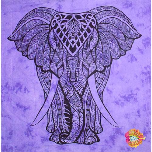 pano toixou-rixtari elefantes mwb
