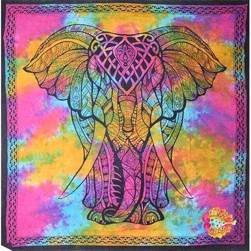 pano toixou-rixtari elefantes tie dye